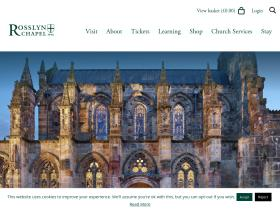 rosslynchapel.org.uk