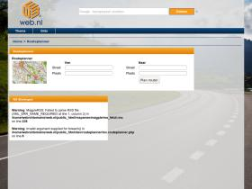 routeplanner.web.nl