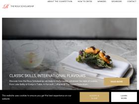 rouxscholarship.co.uk
