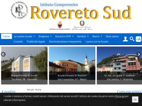 roveretosud.it