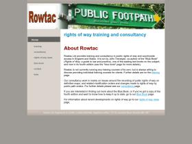 rowtac.co.uk
