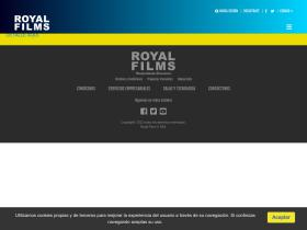 royalfilms.com.co