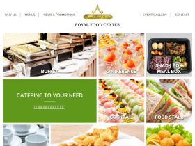 royalfoodcenter.com