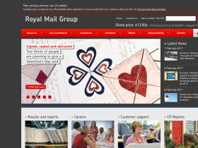 royalmailgroup.com