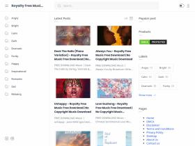 royaltyfreemusic.info
