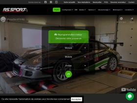 rs-sport.be