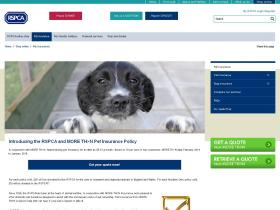 how to cancel rspca pet insurance