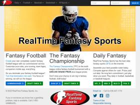 38 Similar Sites Like Football.fantasysports.yahoo.com ...