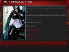 rubbermansion.com