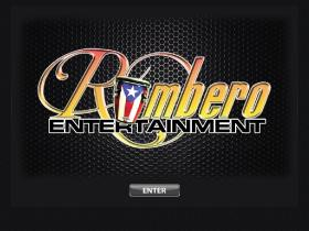 rumberoentertainment.com