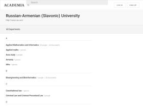 russian-armenian.academia.edu