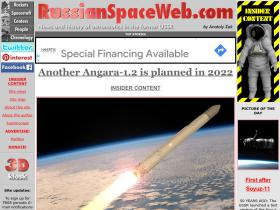russianspaceweb.com