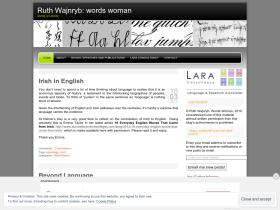 ruthwajnryb.wordpress.com