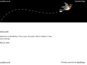 rysalka.co.uk