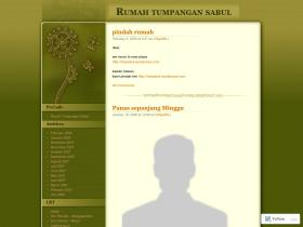 sabul2u.wordpress.com