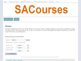 sacourses.co.za