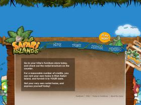 safariislands.mbc3.net