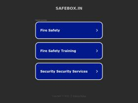 safebox.in