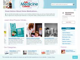 safemedicinecabinet.co.uk
