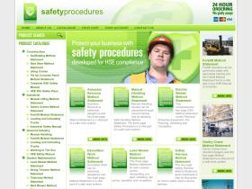 safety-procedures.co.uk