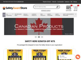 safetyawardstore.com