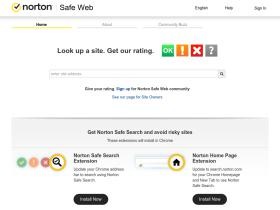 safeweb.norton.com