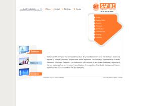 safirescientific.com