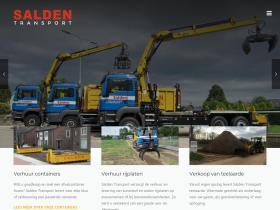 saldentransport.nl