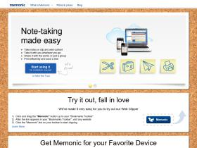 salesforce.memonic.com