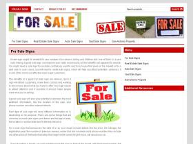 salesign.com