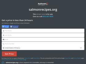 salmonrecipes.org