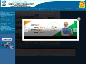 saltcomindia.gov.in