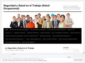 saludocupacionalunad.wordpress.com