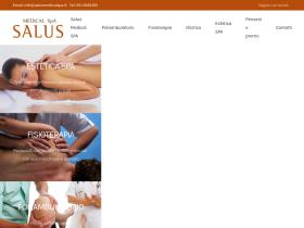 salusmedicalspa.it