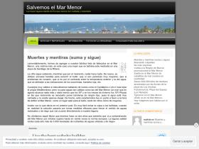 salvemoselmarmenor.wordpress.com