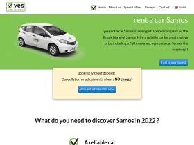 samos-rent-car.gr