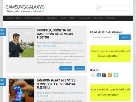 samsunggalaxys.it