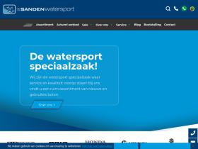 sandenwatersport.nl