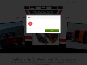 sandnes-motorsport.no