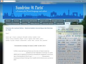 sandrinedeparis.blogspot.fr