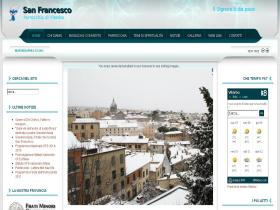 sanfrancescoviterbo.it
