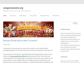sangamsweets.org