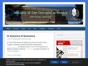 sangiovanninvenere.it