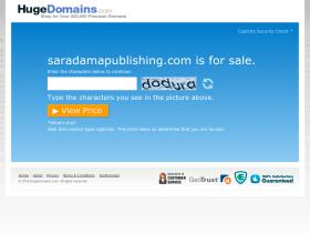 saradamapublishing.com