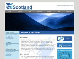 sascotland.co.uk