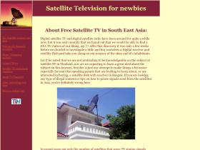 satellite.information.in.th