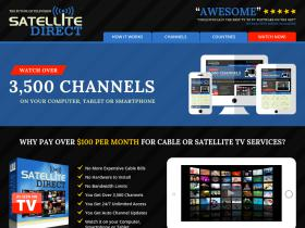satellitedirect.com
