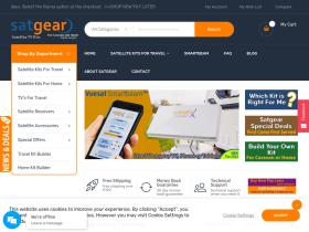 satgear.co.uk