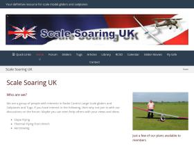 scalesoaring.co.uk