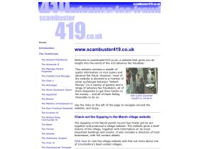scambuster419.co.uk